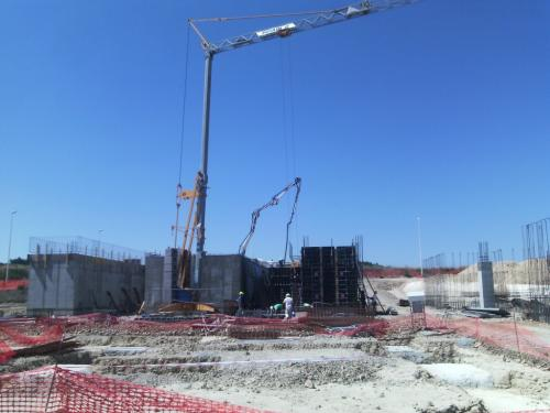 Novapa Srl - Settore costruzioni